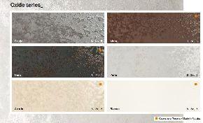 Ржавая керамика Laminam Oxide - тренд в мире облицовочных материалов