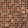 DHT 02 Bars Crystal Mosaic