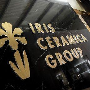 Iris Ceramica Group - мировой лидер керамогранита