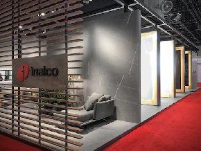 INALCO представила свои последние новинки на COVERINGS 2019