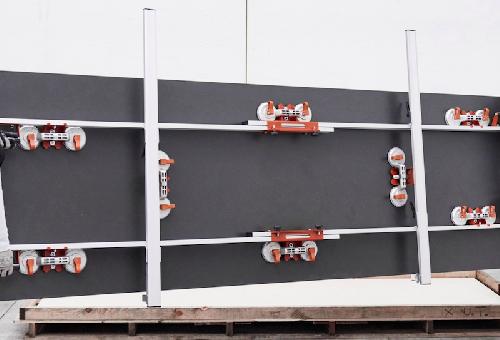 Переноска Easy Move для керамогранитных плит с полированной поверхностью