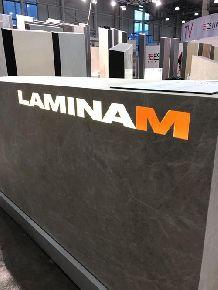 Laminamrus подводит итоги выставки MosBuild 2019