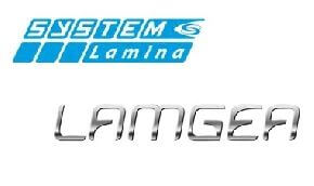 System Lamina LAMGEA - оборудование, на котором производят крупноформатную керамику