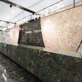 Новинки GranitiFiandre на выставке Cersaie