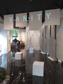 Коллекция Vanity от Cotto d'Este на Milano Design Week 2019