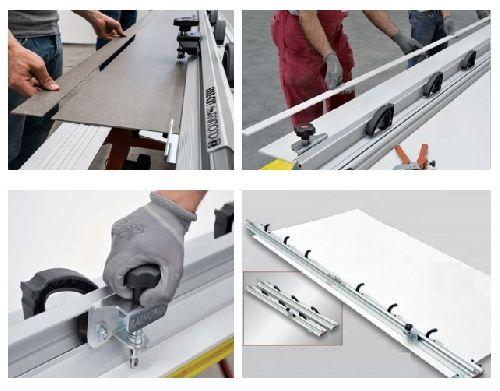 Инструменты для работы с керамогранитом больших форматов