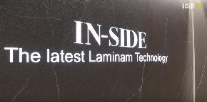 Новое видео про Ламинам