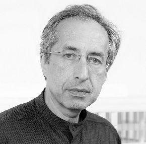 Архитектор Сергей Чобан – лауреат European Prize for Architecture 2018