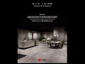 Inalco участвует в международной мебельной ярмарке М.О.W.