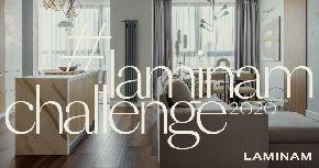 #LAMINAMCHALLENGE конкурс для архитекторов и дизайнеров